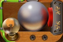 Marble Machine - a puzzle game