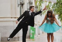 Prom / Junior Prom!  / by Dalton Harnage