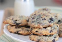 Cookies! / by Catherine McCord