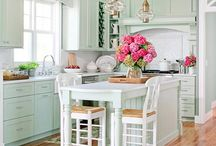 My Dream Kitchen / by Caralyn Sarah