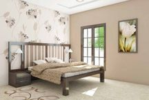 King Size Bed Online Bangalore / Shop online for modern wooden beds from scaleinch.com Select from wide range of contemporary wooden beds for your bedroom.