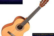 Guitarras Admira Españolas / Guitarras Clasicas Acusticas y Electroacustica Españolas
