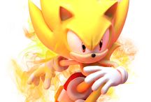 Sonic the Hedgehog / Pics of the Sonic universe