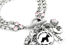 Personalized Pet jewelry