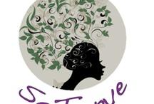 SoTonye Hair and Skin / 100% Natural; Lovingly Hand-Made / by Sophia SoTonye