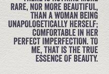 Womanly Woman / by Deza Rasmadin