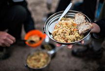 Backcountry Recipes / Turn your next adventure into a gourmet dining experience with these delicious recipes.