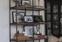 Shelving / Shelves