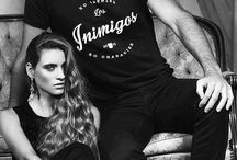 AW 2014 Campaign / www.inimigoclothing.com