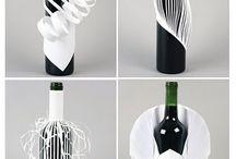 Bottle wrap