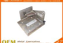 XingYi Welding Products Fabirication / www.chinametalmanufacturer.com