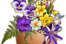 Obrazki- Wielkanoc