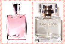 Perfume Dupes