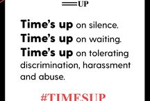 times up feminist movement❤️ / Feminist movement