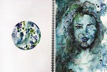 portfolio pintura