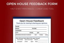 Real Estate Checklists & Forms