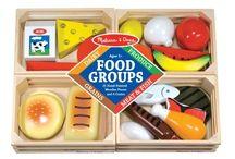 Preschool - Pre-Kindergarten Toys
