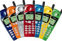 Retro phone stuff / as a telco we pin al the retro & classic phone stuff!