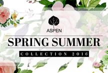 Spring Summer Collection 2016