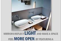 Tip Pics / BATHROOMS TIPS