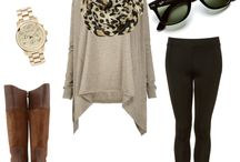 Fashion Finds / by Patricia Bonilla
