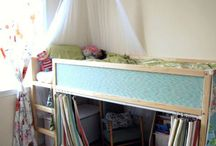 Decorate with Bunk Beds