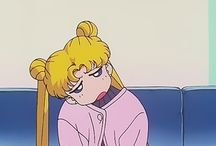 Sailor moon funny