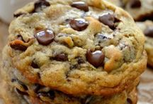 Biscuits Chocolate chips