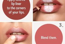 lip make up