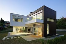 Dream House Ideas