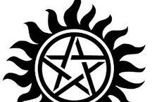 Supernatural! Sam and Dean ❤️❤️❤️❤️