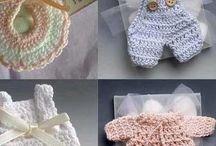 souvenirs crochet