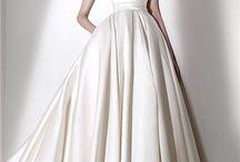 WEDDING • Dress & Style