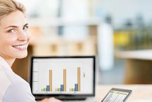 Online Degrees - Business