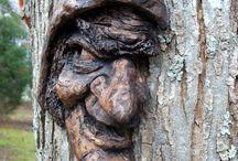 Creare dagli alberi / Creazioni  alberi