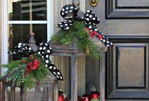 Christmas Decour ideas