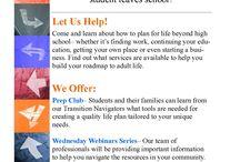 Transition Planning / Planning for Adult Life (www.planningforadultlife.org)
