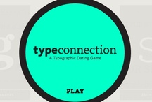 type type type. / by be brave.