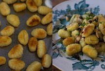 Veggie food / Vegitarian and vegan food ideas