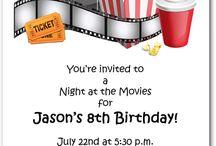 Pozvánka do kina