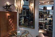 Decorative fair 2016 / Antique and decorative interiors