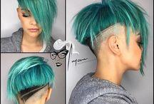 wlosy fryzury