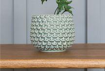 Rugs, Vases & Mirrors - Bruce & Kim