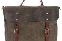 Briefcase / man bag