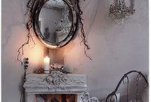 mirrors inter vintage