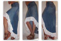 kreasi jeans