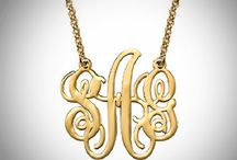 Just Arrived Personalized Jewelry