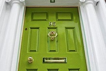 Knock, knock / by Kandie Santana