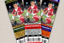 Football / by Michelle Knight