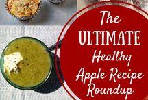 Amazing Recipe Roundups!